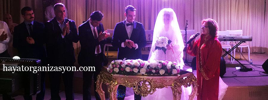 düğün davet organizasyonları