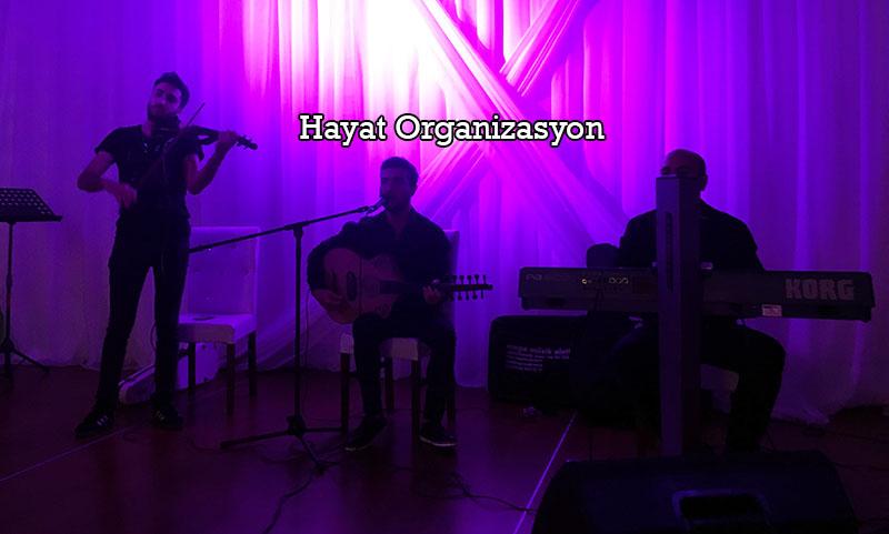 müzik grubu kiralama istanbul