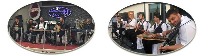 orkestra ekibi