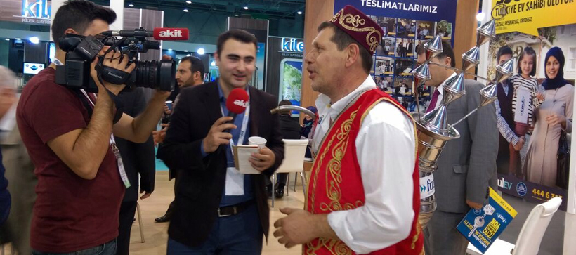 tarihi osmanlı şerbetçisi