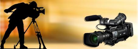 kamera ve video çekimi