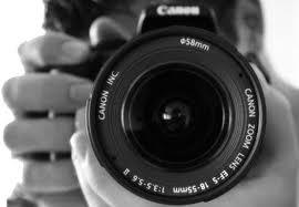 Fotoğraf Kamera Çekimi