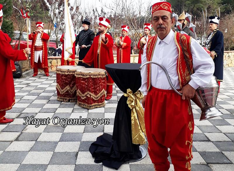 tarihi osmanlı şerbeti satış