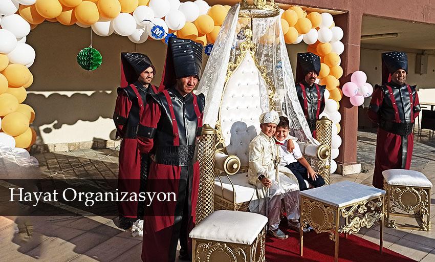 Sünnet Düğün Organizasyonları