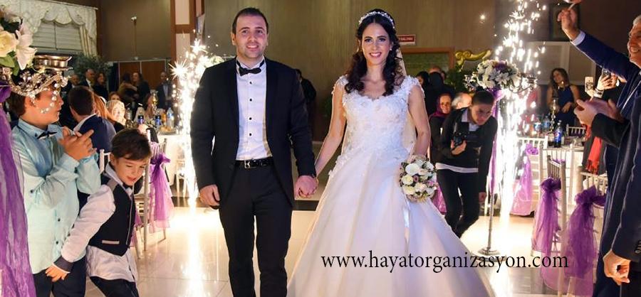 düğün davet organizasyon