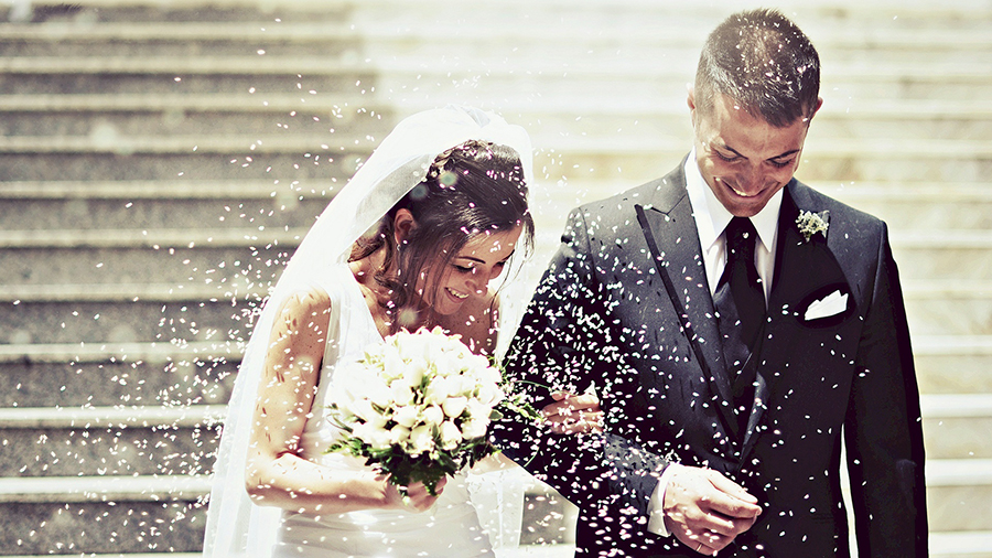 düğün merasimleri