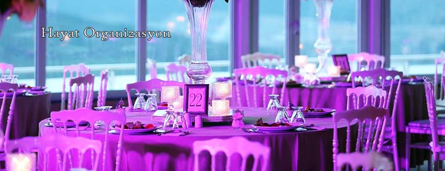 masa sandalye giydirme düğün ve davet