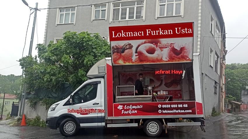 hayır lokması arabası kiralama İstanbul