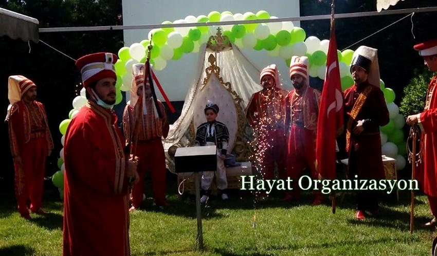 Beylikdüzü Sünnet Düğün Organizasyonu