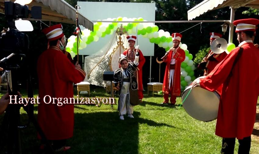 Beyoğlu Sünnet Düğünleri