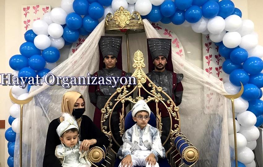sünnet koltuğu sünnet düğün organizasyonu