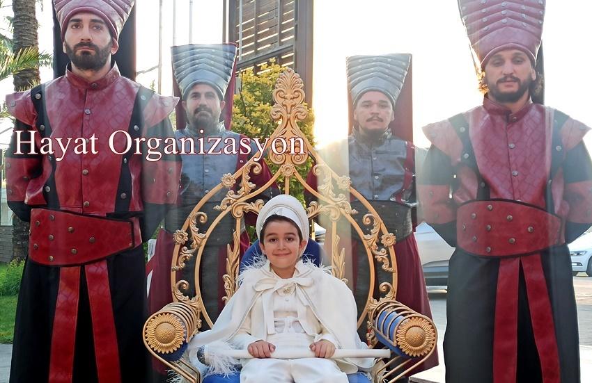 İstanbul sünnet düğün organizasyonu
