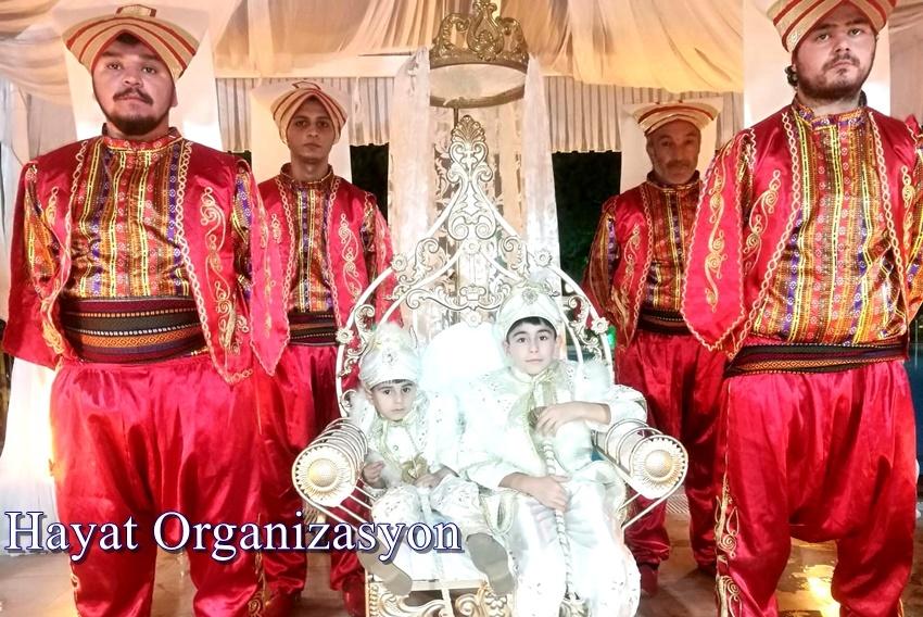 Bayrampaşa Sünnet Düğün Organizasyonu