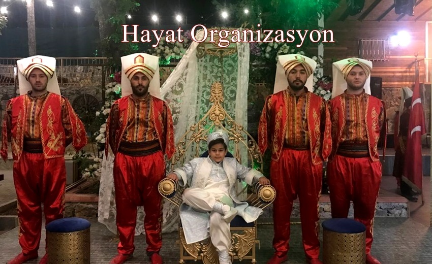İstanbul sünnet düğün programları