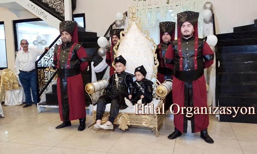 Beykoz Sünnet Düğün Organizasyon