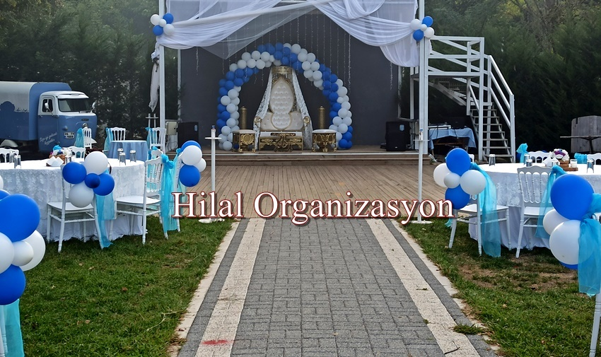 Beykoz Sünnet Organizasyonu